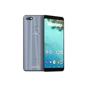 Infinix Note 5 32GB (Dual SIM), (X604) Black
