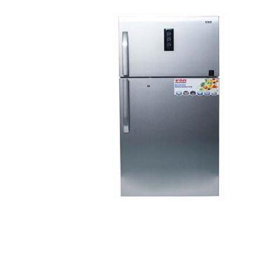 Von Hotpoint HRN-602S Double Door Fridge