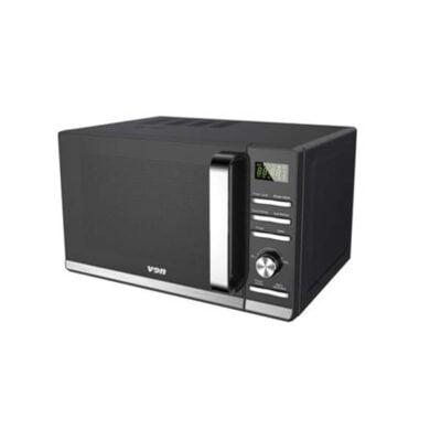 VON VAMG-20DGK Microwave Oven, Grill, 20L, Digital – Black