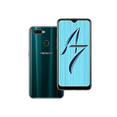 OPPO A7 best price in Kenya
