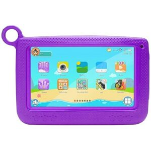 Wintouch K72 Kid Tablet-7 Inch -8 GB -Wifi -Quad Core