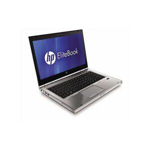 HP Refurbished EliteBook 8440, 4 GB + 320GB HDD