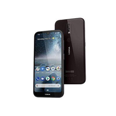 Nokia 4.2, 5.7