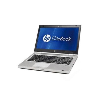 HP EliteBook 8460p Refurbished Laptop, Intel Core i5 4GB / 320gb