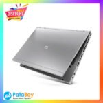 HP EliteBook 8460p Refurbished Laptop, Intel Core i5 4GB / 500gb