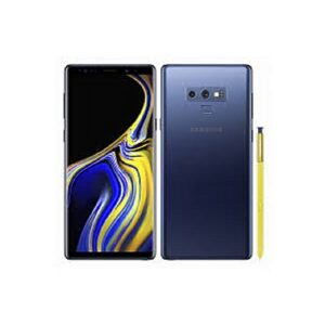 Samsung Galaxy Note 9 - 6.4