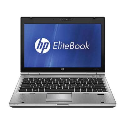 HP Elitebook 2540p Core I5 2GB Ram/250 hdd refurbished