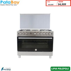 MIKA 90 BY 60 COOKER