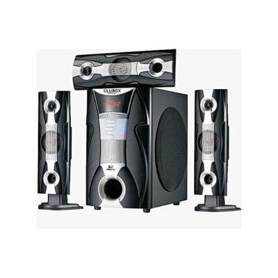 Clubox -IC-Q3 HI-FI multimedia speaker system