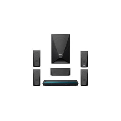 Sony BDV-E3100 - 5.1 Channel Home Theater System - 1000W