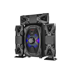 Clubox -IC-1103 HI-FI multimedia speaker system