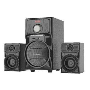 Clubox IC-5201 HI-FI Multimedia Speaker System