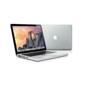 Apple MacBook Pro Core i5 8GB RAM 500GB HDD