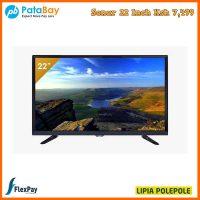 """Sonar 22"""" Digital LED TV"""