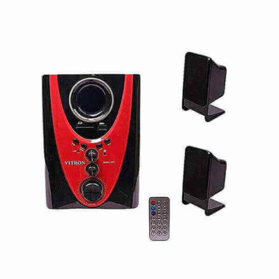Vitron V027 2.1 Multimedia Bluetooth