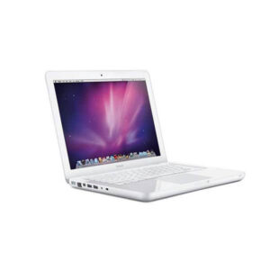 APPLE MACBOOK A1342 CORE 2 DUO 4GB 500GB