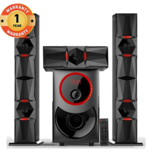 Vitron V833H Home Theater Sound System 3.1