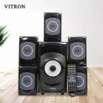 Vitron V5108 Sound System 2.1 Functional Remote