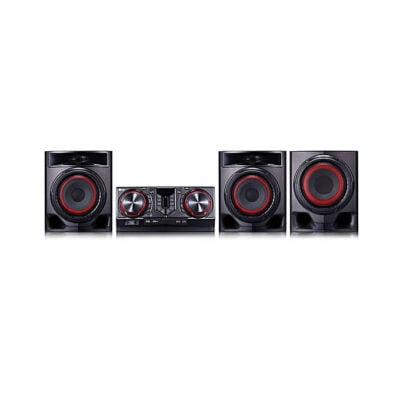 LG XBoom CJ65 - 900 watts