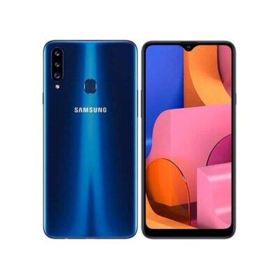 """Samsung Galaxy A20s, 6.5"""", 3GB + 32GB"""