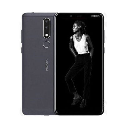 Nokia 3.1 Plus 6 inch HD+,3GB+32GB