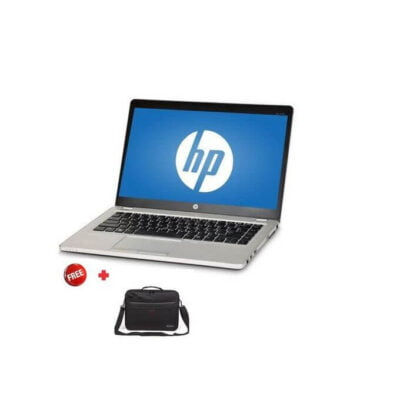 HP Refurbished EliteBook Folio 9470 4GB 320GB