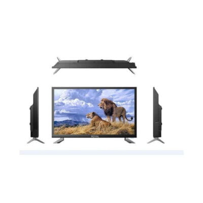 Royal 32″TV Digital LED HD Ready