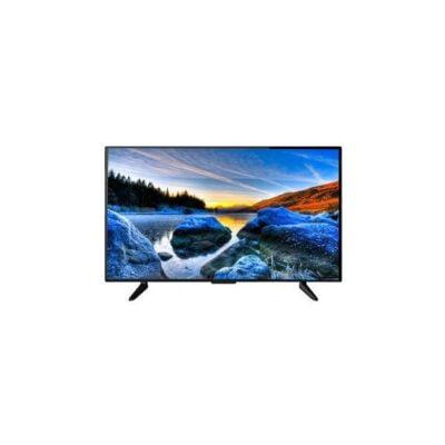 "EEFA - 32"" - HD LED Smart TV - Black"