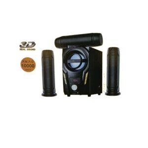 Dream Sound 7030-3.1ch Multimedia Bluetooth woofer
