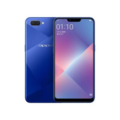 Oppo A5 6.2 3+64gb Inch Full Screen