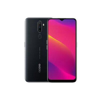 Oppo A5 2020 4+ 128G (Dual sim) Mirror Black