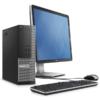 Dell core i3 4gb 250gb complete desktop