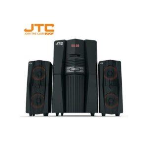 JTC 2.1 J608+ Multimedia speaker system