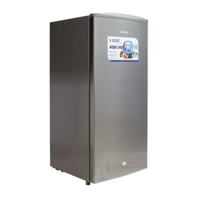 Bruhm Fridge BRS 155MMDS - 158L - Single Door Direct Cool Refrigerator in Kenya