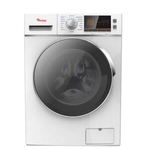 Ramtons RW/146, Washer 8Kg + Dryer 6Kg - Silver