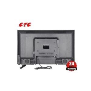CTC CTC40''-Smart Android TV - Black