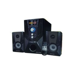 Royal Sound RS522 HOME THEATER SUB-WOOFER SYSTEM 9800W