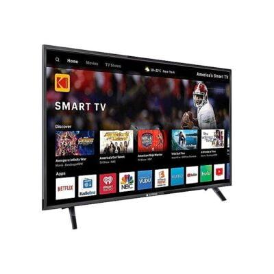 "Haier 50"" 4K UHD SMART TV,NETFLIX,YOUTUBE,SMART"