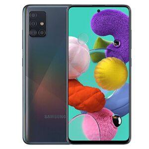 Samsung Galaxy A71, 6.7