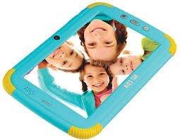 Kids Tablet A9+ 16GB 2GB RAM Dual Sim-Free Power Bank,3D Google Glasses