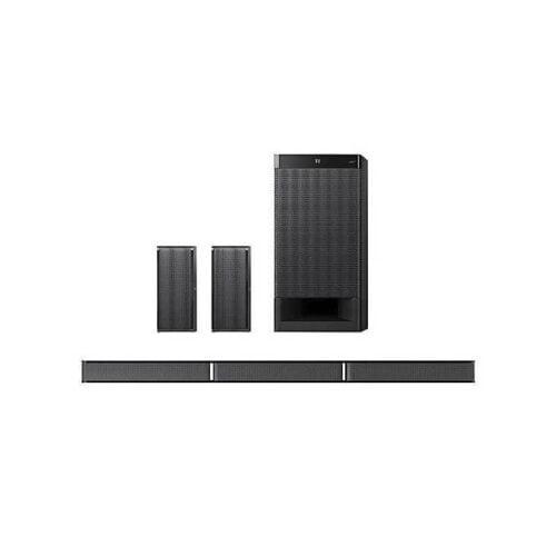 Sony 1000W SOUND BAR, 5.1CH, REAL SURROUND, BLUETOOTH HT-S500RF