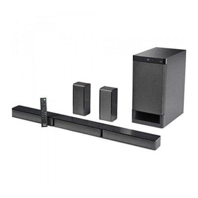 Sony 600W SOUND BAR, 5.1CH, BLUETOOTH, FM, HT-RT3