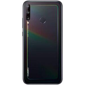 "Huawei Y7p, 6.39"", 64 GB + 4 GB, (Dual SIM) - Midnight Black"