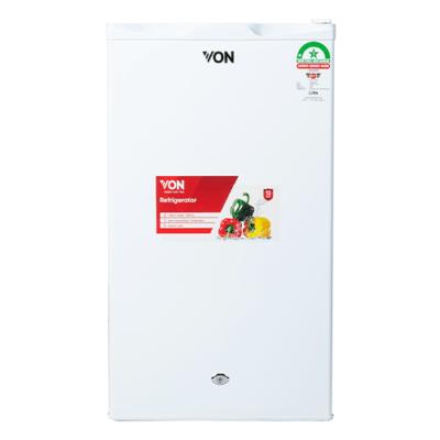 Hotpoint Von VARM-11DHW Mini Fridge 90L - White
