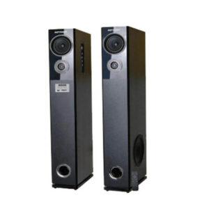 Hotpoint Von HA24020BT/VEA2402ET 2.0 Active Speakers, Tallboy Subwoofer, Bluetooth - 240W