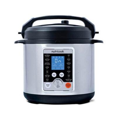 Nutricook NC-SPPL6 Smart Pot Pro+ Pressure Cooker - 6L