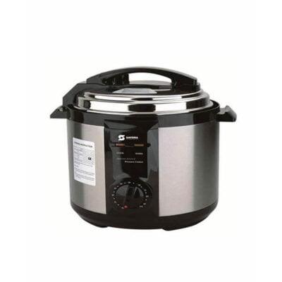 Sayona SPC100 - Electric Pressure Cooker