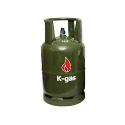 Kgas 13KG – Empty Cylinder