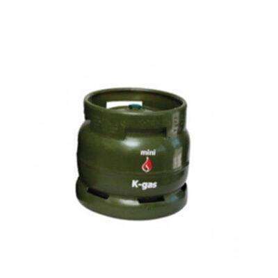 K-GAS 6 kg Empty Cylinder