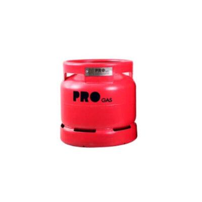 PRO GAS 6 kg Empty Cylinder